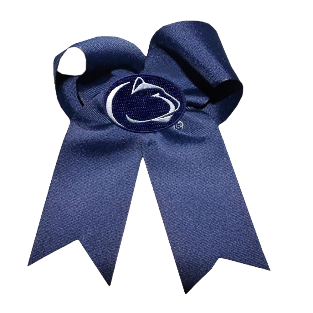Penn State Nittany Lions NCAA Large Cheer Bow