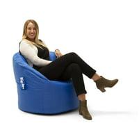 Big Joe Lumin Bean Bag Chair, Available in Multiple Colors