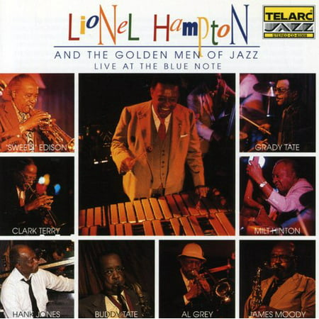 Full performer name: Lionel Hampton & The Golden Men Of Jazz.Personnel: Lionel Hampton (vibraphone); James Moody (vocals, tenor saxophone); Buddy Tate (tenor saxophone); Clark Terry (trumpet, flugelhorn); Harry