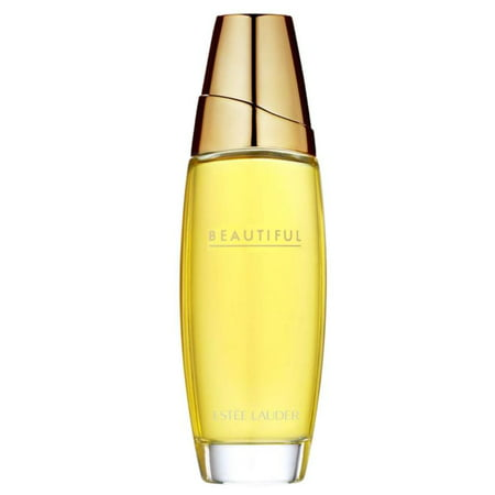 Estee Lauder Beautiful Eau De Parfum Spray for Women 2.5 oz - Estee Citrus Perfume