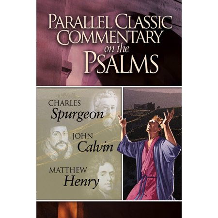 Parallel Classic Commentary on the Psalms - Psalm 150 6