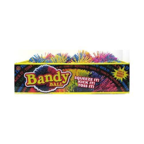 Ja-Ru Bandy Ball