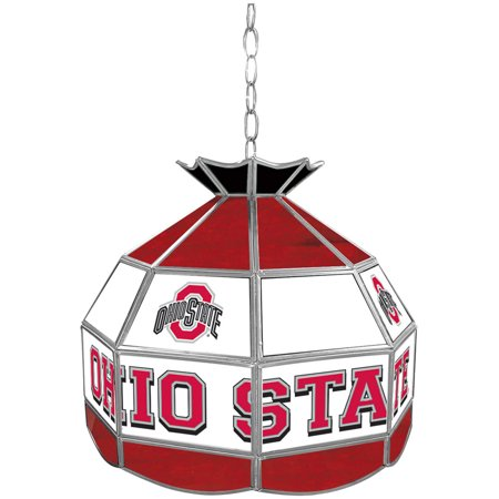 Ohio State Stained Glass (Trademark Global The Ohio State 16