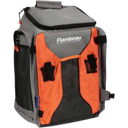 Flambeau® Ritual 50 Large 5000 Series Backpack 5 pc Pack](Proton Pack Backpack)