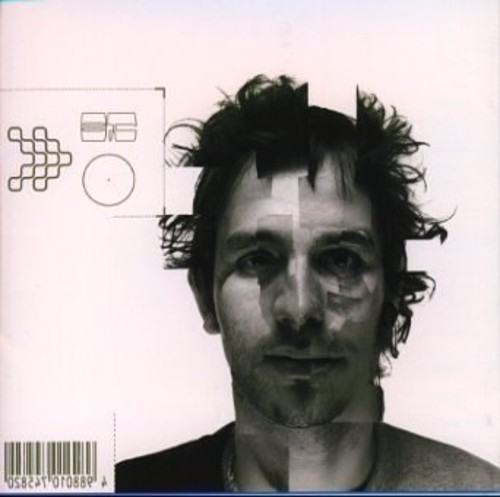 Super Collider - Head on [CD]