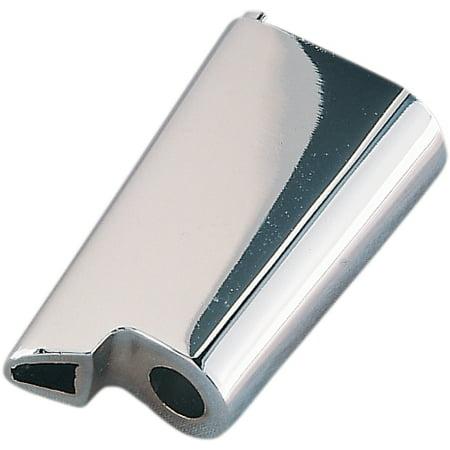 Chris Products Rear Turn Signal Brackets Chrome   - Rear Turn Signal Bracket