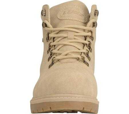lugz men's briarwood mid d fashion boot, sand/gum, 6.5 d mid us a5695c