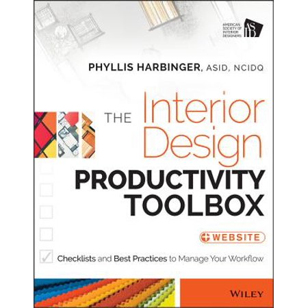 The Interior Design Productivity Toolbox : Checklists and Best Practices to Manage Your (Best Grow Cabinet Design)