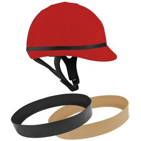 Jacks 3552-TN Helmet Rubber Band - Tan