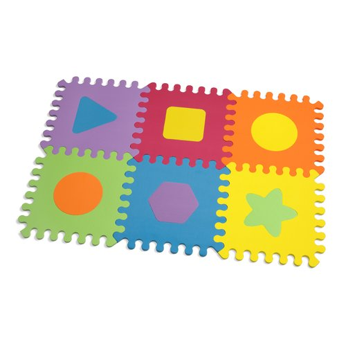 Infantino Foam Puzzle by Infantino