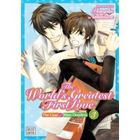 The World's Greatest First Love, Vol. 3 : The Case of Ritsu Onodera