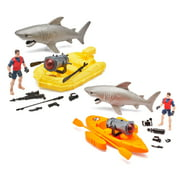 Kid Connection Shark Play Set, 10 Pieces