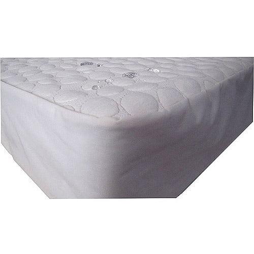 Dream Decor PebbleTex Quilted Waterproof Bed Bug Encasement by Generic
