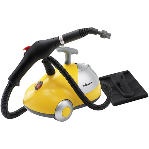 Wagner 0282004 2/3 Gallon On Demand Power Steamer