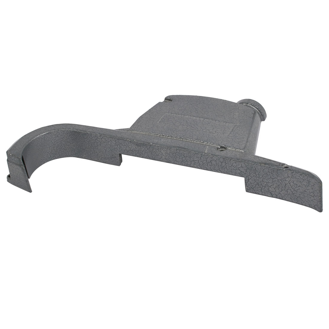 Power Tool Fittings Aluminum Belt Sander Side Cover Gray for  9403