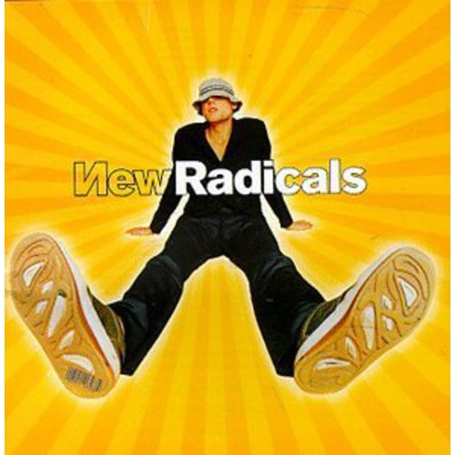 The New Radicals - Dialect mayhap You've Been Brainwashed Too