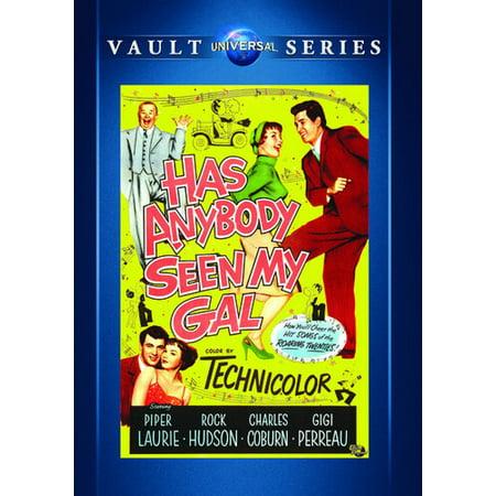 Has Anybody Seen My Gal? (DVD)