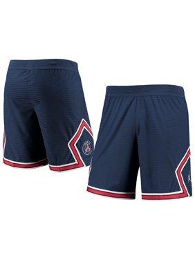 Paris Saint-Germain Jordan Brand Vapor Match Home Performance Shorts - Navy