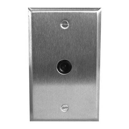 Speco TECHNOLOGIES CVC6752.5 Camera,Covert In-Wall,2.5mm ...