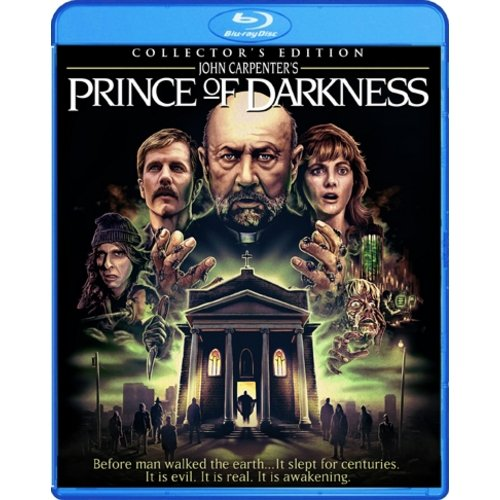 Prince Of Darkness Collector's Edition (Blu-ray)