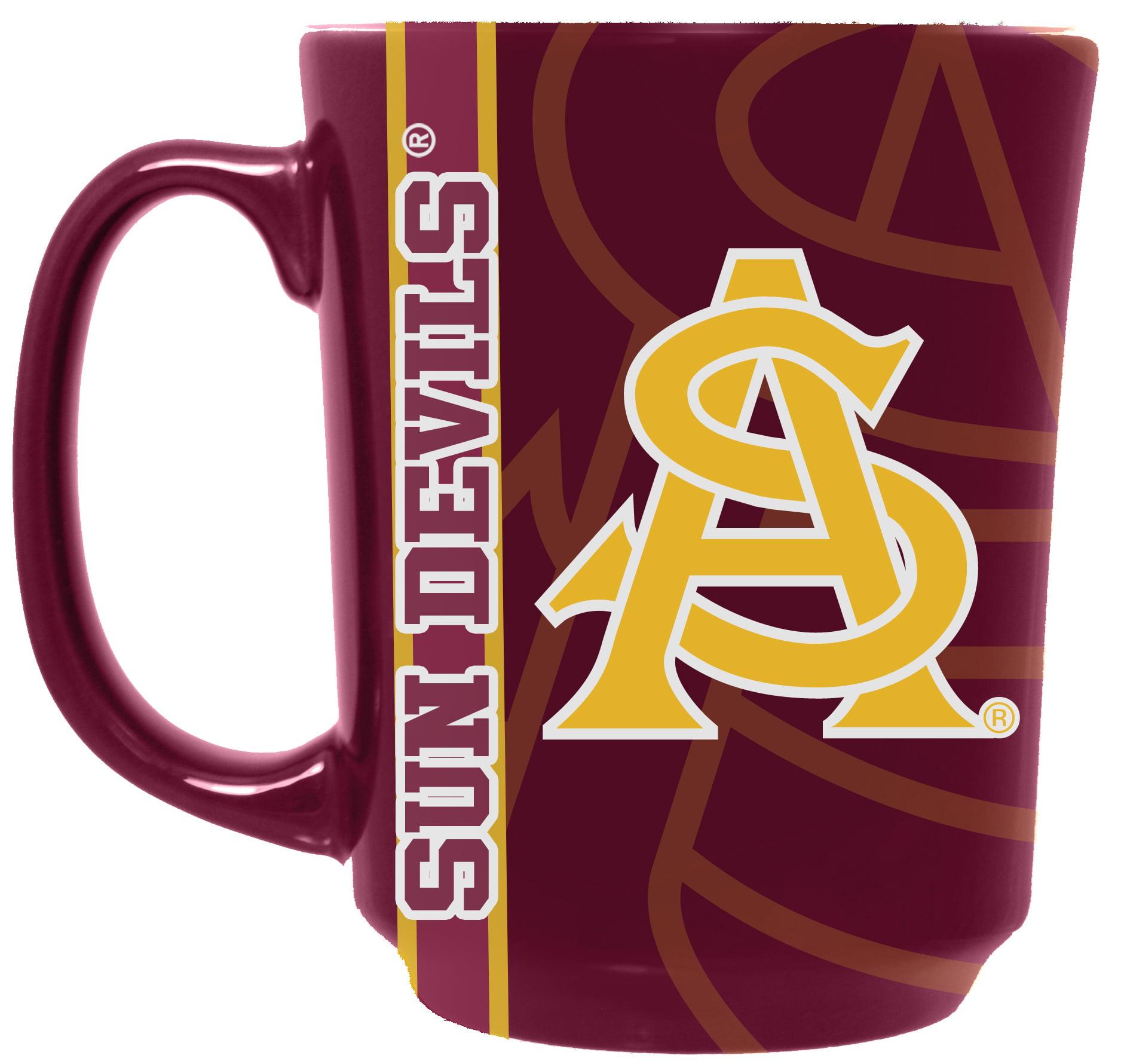 Arizona State Reflective Mug - Arizona St