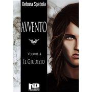 Avvento - Il Giudizio (Volume 4) - eBook
