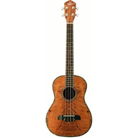 Oscar Schmidt Baritone Ukulele : oscar schmidt ou57 baritone ukulele spalted mango wood ~ Russianpoet.info Haus und Dekorationen