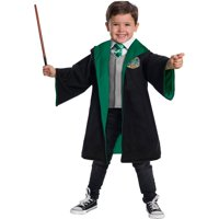 Halloween Harry Potter Slytherin Student Toddler Costume