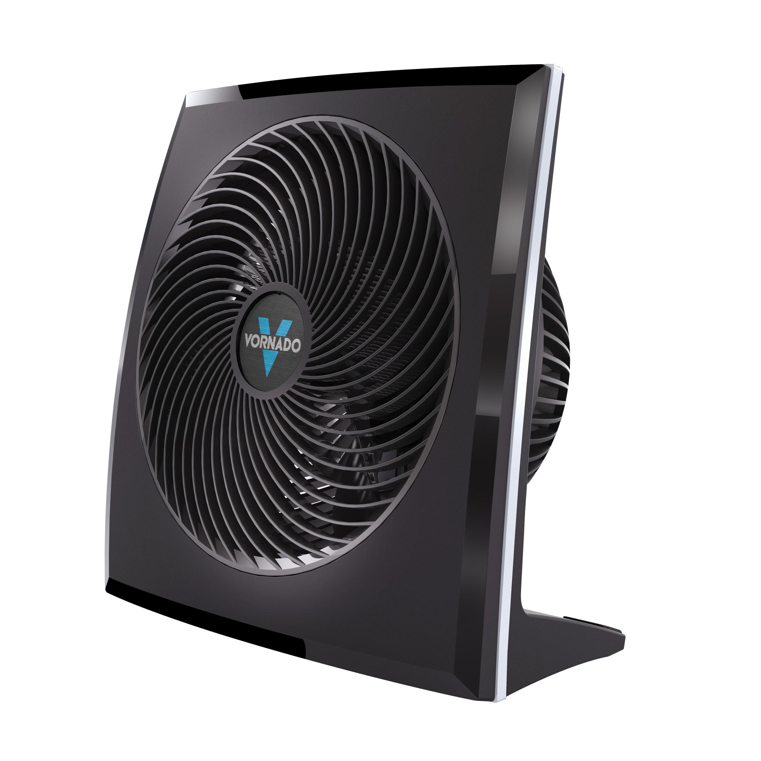 Vornado 270 Large Panel Whole Room Air Circulator Fan