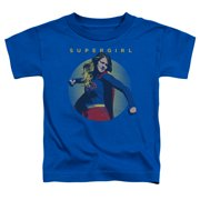 Supergirl Classic Hero Little Boys Shirt