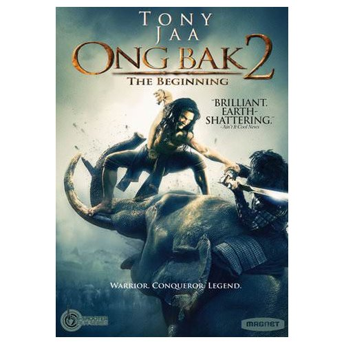 Ong Bak 2: The Beginning (Theatrical) (2008)