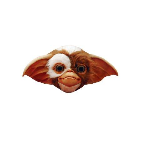 Gremlins Gizmo Movie Mask - Gizmo Gremlins Costume