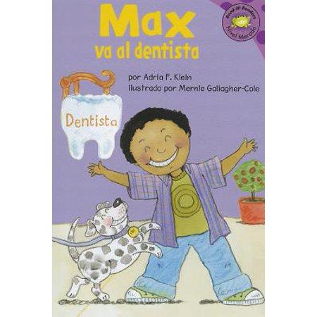 Max Va Al Dentista ()
