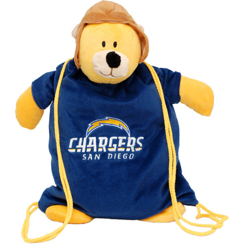 NFL Backpack Pal - San Diego Chargers
