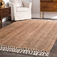 nuLOOM Hand-Woven Raleigh Area Rug or Runner