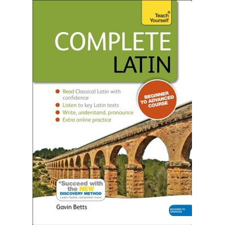 Complete Latin Beginner to Intermediate Course : Learn to read, write, speak and understand a new language](Halloween Reading Exercise Intermediate)