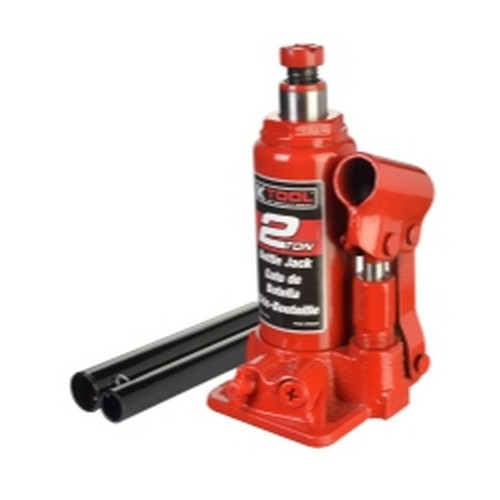 K Tool KTI63201 2 Ton Bottle Jack