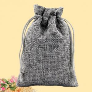 Fancyleo 2pcs Christmas Cotton Double Drawstring Bags Reusable Cloth Gift Candy Favor Bag Jewelry Pouches Wedding DIY Craft Soaps Herbs Tea Spice Bean Sachets