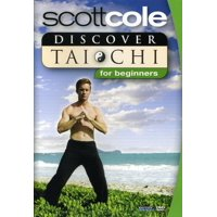Scott Cole: Discover Tai Chi For Beginners (DVD)