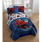 Spiderman Sheet Set