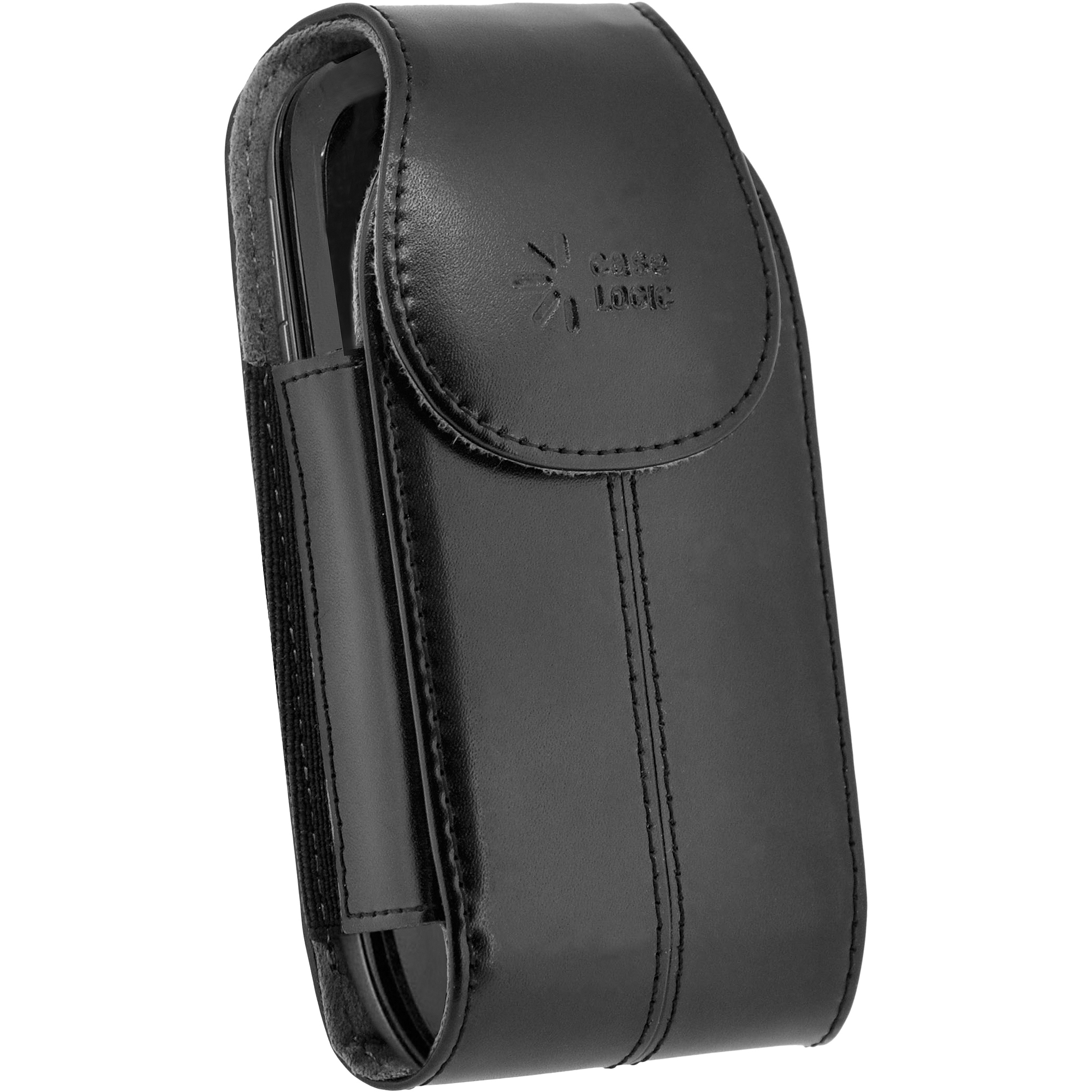 Case Logic Genuine Leather Vertical Smartphone Pouch