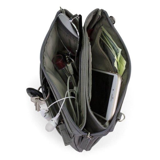 d3110d61a MUNDI - MUNDI Brady Anti Theft Womens Cell Phone Crossoby Bag RFID ...