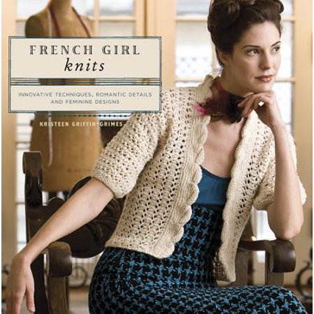 French Girl Knits - eBook