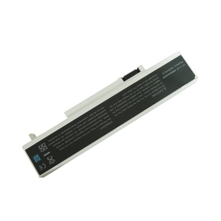 Superb Choice 6-cell Gateway squ-715 w35044lb WHITE Laptop Battery