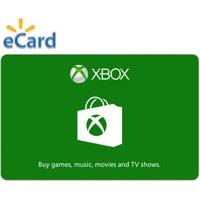 Microsoft Xbox Digital Gift Card $35 (Email Delivery)