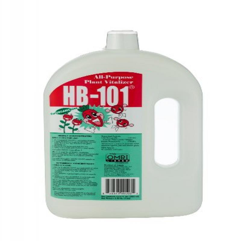 HB-101 All Purpose Plant Vitalizer, 33.81 Fluid Ounce