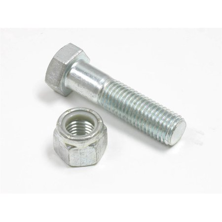 - NEW SNOW PLOW KING BOLT ASSEMBLY FITS MEYER (3/4 INCH) 9125 9125