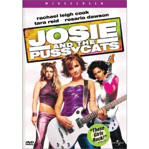 Josie And The Pussycats (Widescreen)