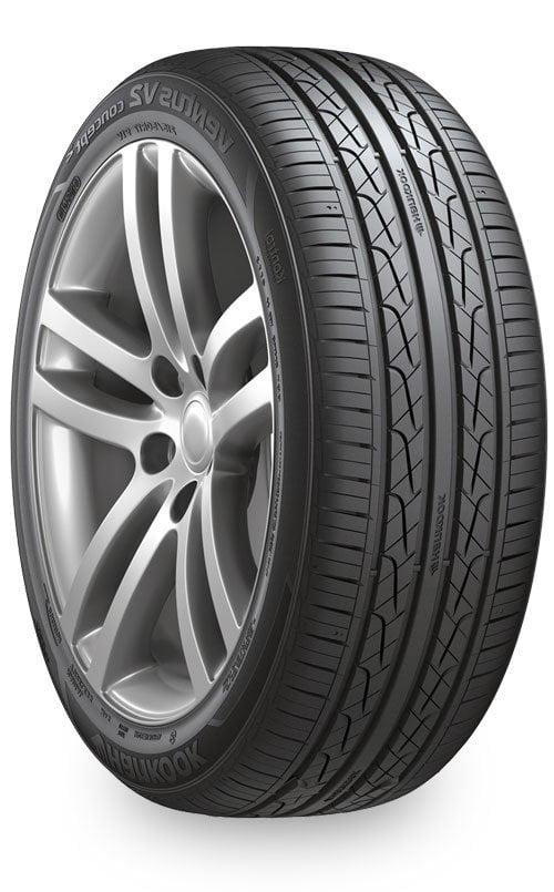 h457 205//50r15 Tires 2055015 205 50 15 2 New Hankook Ventus V2 Concept2