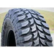 Crosswind M/T LT 275/70R18 125/122Q E 10 Ply MT Mud Tire